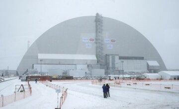 Евросоюз готов вкладывать в Чернобыль