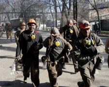 шахтеры, ДНР