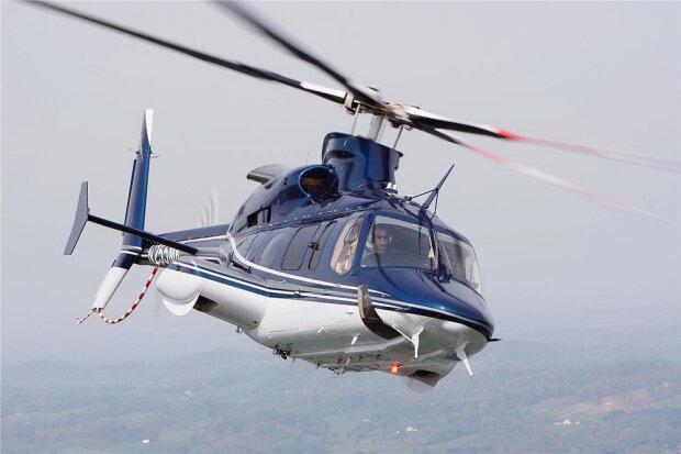 Bell 430 вертолет
