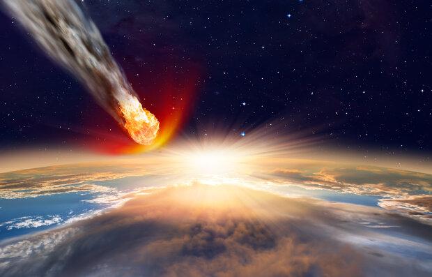 конец света, апокалипсис, армагедон, астероид