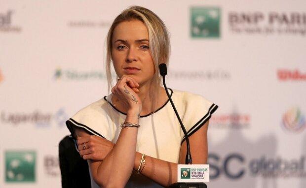 Тренер Свитолиной раскрыл секрет успеха спортсменки: Она сомневалась