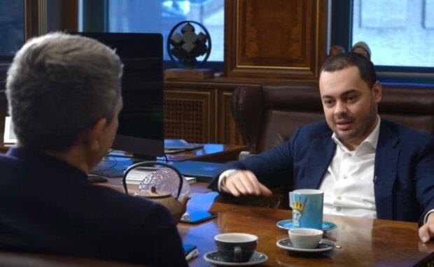 Куршутов рассказал, что может спасти Украину от хаоса