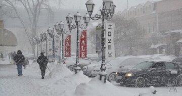 В Одессу снова придут морозы со снегом: названы даты, когда ожидать погодного удара
