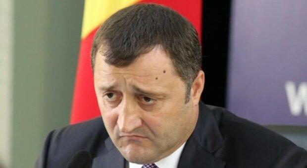 премьер-министр Молдовы и лидер одной из правящих партий Владимир Филат