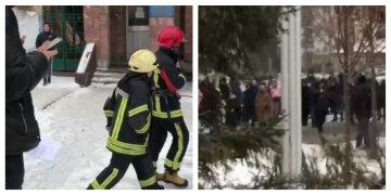 Переполох в Харькове, людей срочно эвакуировали: первые детали и кадры ЧП