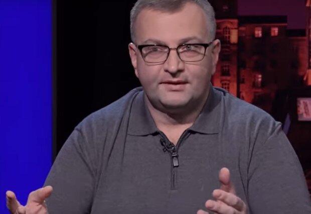 """Атаманюк раскрыл хитрость новой власти: """"такое проворачивали Порошенко и Янукович"""""""