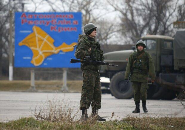 """""""Тільки за бабки"""": окупанти придумали для кримчан нове обмеження, фото"""