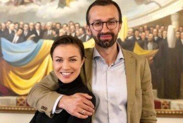 Заслуговує на підтримку  - Лещенко прокоментував російські гастролі дружини