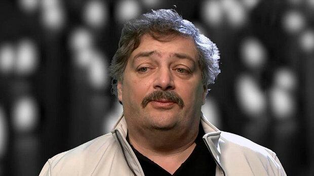 """""""Как в анекдоте"""": Быков раскрыл истинное отношение россиян к войне с Украиной"""