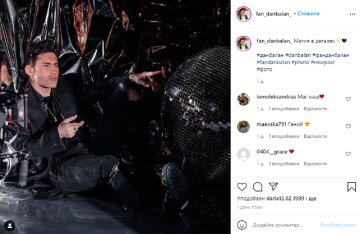 """Дан Балан в рваных джинсах околдовал украинок одним движением: """"Танцы со звездами"""" вспомнились"""""""