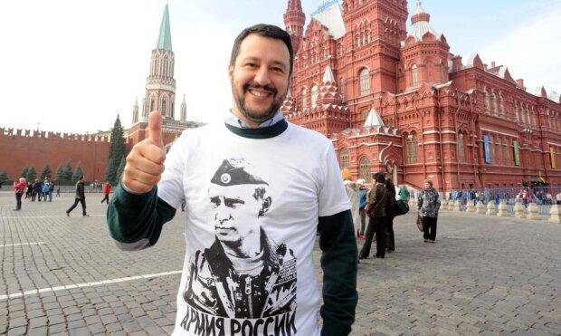 Тарас Семенюк: прокремлевская Италия, настроения Евросоюза, снятие с России санкций