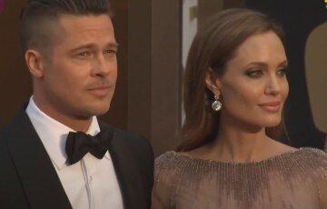 """Розбірки Бреда Пітта і Анджеліни Джолі спалахнули з новою силою: подробиці """"помсти"""""""