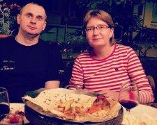 Наталья Каплан, Олег Сенцов, сестра Сенцова