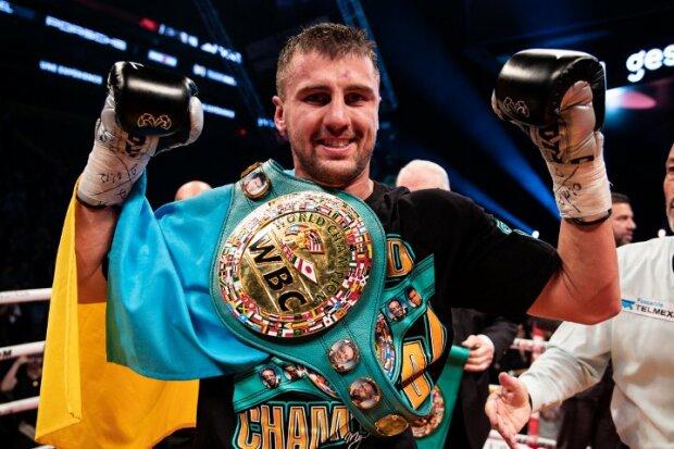 Гвоздик здійснив приголомшливий стрибок у списку найкращих боксерів світу: опублікований рейтинг