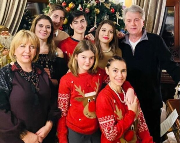 """Беда настигла семью Виктора Ющенко, украинцы молятся об исцелении: """"Это испытание..."""""""