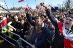 """""""Путин и Медведев - идите лесом"""": белорусы восстали против России, начался майдан, первые кадры"""