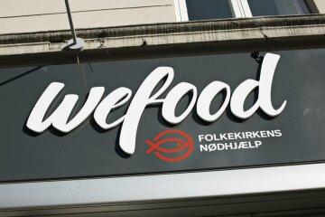 В Дании открылся первый супермаркет просроченных продуктов