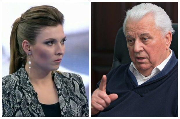 """Кравчук довел Скабееву, посыпались оскорбления: """"В Украине такая дикая мифология, что..."""""""