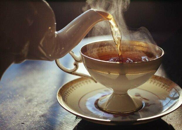Чай может вызывать рак: результаты сенсационного исследования