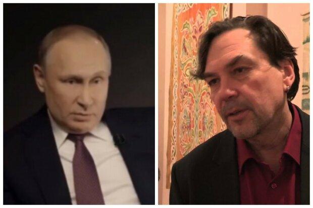 """Писатель Андрухович раскрыл особенность правления Путина: """"На лжи построил карьеру"""""""