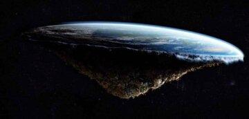 Земля-плоская