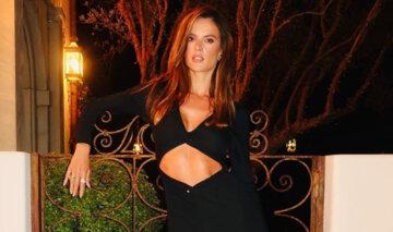 """Красотка из Victoria's Secret показала самые дерзкие ракурсы в бикини и даже без: """"Настоящее бразильское тело"""""""