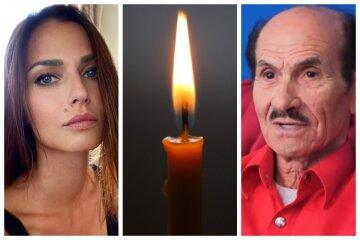 Григорий чапкис, внучка Анна Сафрончик, горе, трагедия, свеча