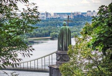 крещение руси владимир киев