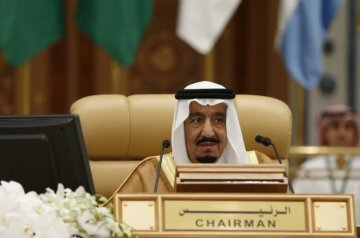 Король Саудівської Аравії знизив зарплати міністрів на 20%