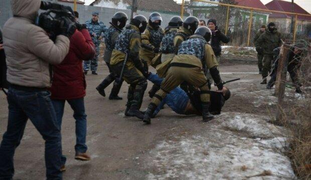 В России проходят митинги Навального: полиция приступила к «зачисткам» — видео