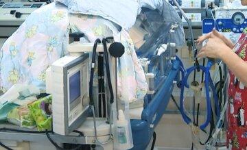 """""""Всего два часа с рождения"""": жизнь двойняшек оказалась на волоске, украинские медики сделали все возможное"""