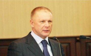 СМИ: Пост главы Харьковской ОГА может получить СБУшник, которого обвиняют в крышевании наркорынка
