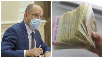Повышение зарплат чиновникам, у Шмыгаля раскрыли скандальные подробности: карантин не помеха
