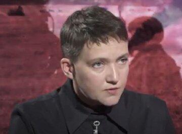 В политике нет друзей и врагов – есть партнёры, - Савченко