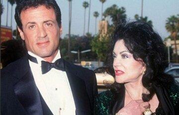 Смерть Сталлоне, семья актера безутешна: что известно о трагедии на данный момент