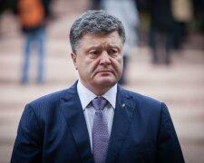 порошенко, приходько, скандал