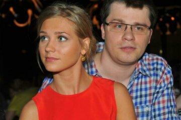 Христина Асмус, Гарік Харламов