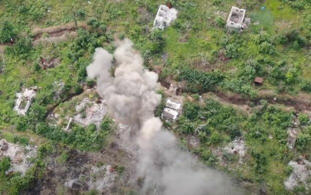 """ВСУ отомстили за павших собратьев на Донбассе, позиции врага в огне: """"Слава Украине!"""""""