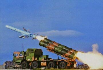 крылатые ракеты Китая YJ-62