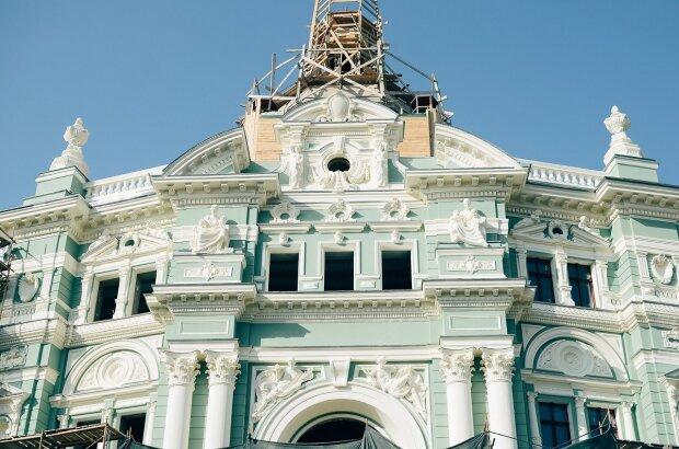 Вкрадено 25 мільйонів: в Одесі здійснили грандіозну аферу на реставрації