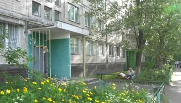 """У Києві пенсіонерку вигнали на вулицю власні діти: """"У мене більше немає сім'ї"""""""