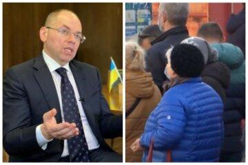 """Посилення карантину з 8 січня, Степанов зробив важливу заяву: """"після новорічних свят..."""""""