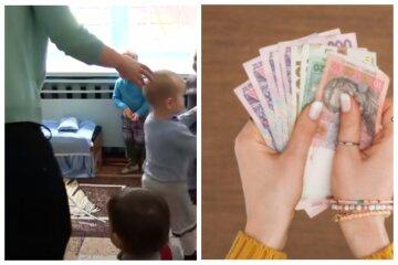 """Одеситка підрахувала свої витрати на дитсадок, суми вражають: """"2000 грн перший внесок"""""""