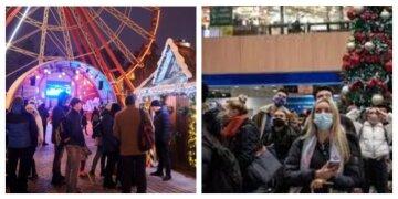 """""""Вони захищають нашу безпеку і мир"""": напередодні Різдва в Харкові сталося диво, фото"""