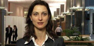 евродепутат от ЕНП Мария Габриэл