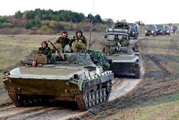 боевики танки