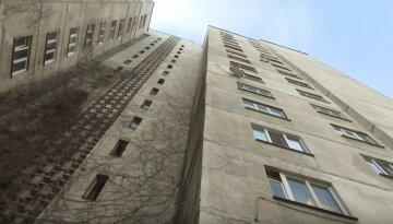 квартиры, многоэтажка