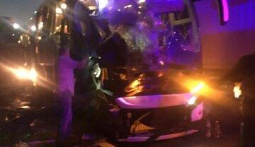 Трагедія на трасі Київ-Одеса, автобус влетів у вантажівку: вижили не всі