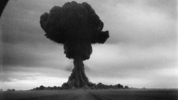 """В Україні стався ядерний вибух, розкрилися секретні дані: """"десятки тисяч людей вже..."""""""