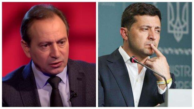 """Томенко объяснил, почему миллиарды исчезают из бюджета: """"Антинародная деятельность ЗЕ-команды"""""""